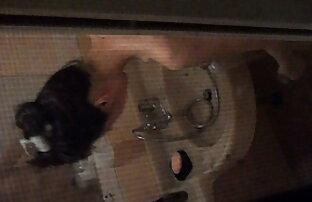 Lil C teniendo un día orgásmico videos gay bear en la piscina