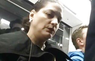 Madura tetona diosa mamá no blonde gay sex se folla a su hijo