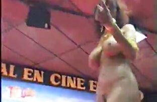 Amber Rayne y gay public xxx Andi Anderson VS seis pollas duras
