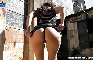 Pervcity adolescente porno gay sub español Alison Rey se moja montando polla