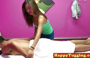 Mamada de una vídeos de gay gratis rubia nena