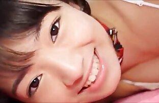 Impresionante nena videos gay gratis mexicanos chupa la polla con las tetas colgando